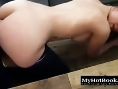 Some girls love vaginal sex but my GF is crazy about backdoor fucking
