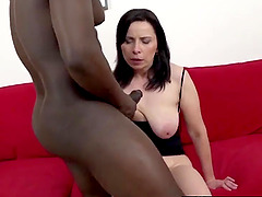 Cock hungry mature women and grandmas sucking thick and black dicks so good