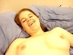 Private sex russian couple at home